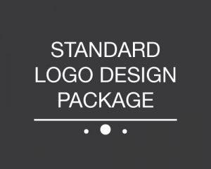 Standard logo price