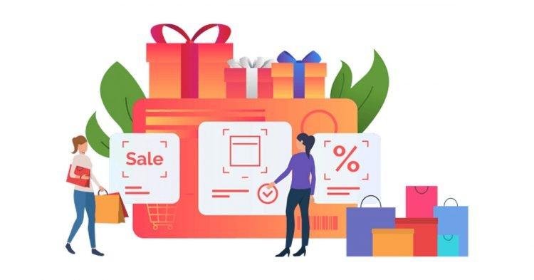 E-commerce Web Development