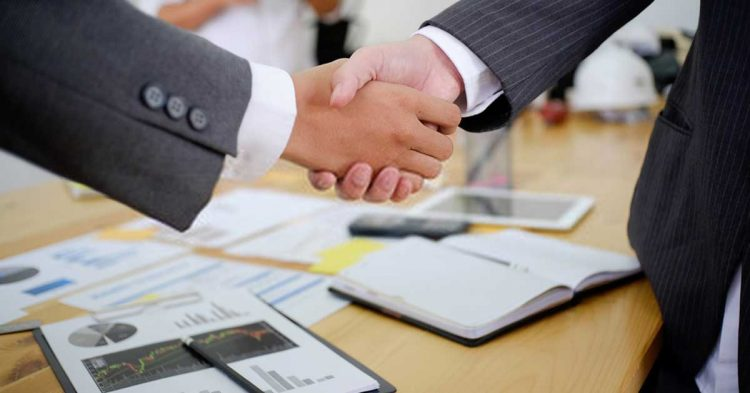 Re-think about new business acquisitions
