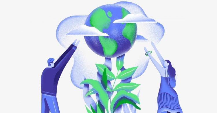 How Digitalization is Saving Planet